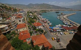 Турист из РФ найден мёртвым в номере отеля в Турции