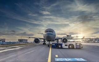 Россия снимает ограничения на полеты и ставит чартерные рейсы на курорты Египта с 9 ноября
