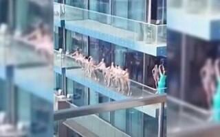 В Дубае арестовали 40 женщин за фотосессию без одежды: среди них 8 россиянок