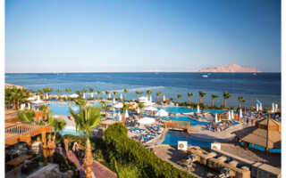 Росавиация отказала авиакомпаниям в допусках на полёты на курорты Египта