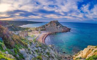 Кипр и Греция упростили правила въезда для туристов