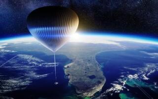 Американская компания открыла прием заказов на полет в космос