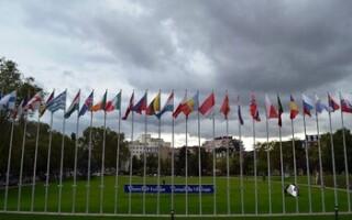 Евросоюз больше не гарантирует членство в ЕС пяти балканским странам