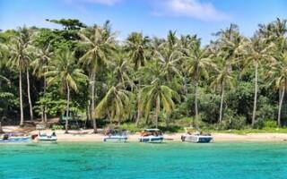 Вьетнам готовится открыть для туристов остров Фукуок
