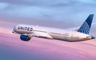 Авиакомпания United предложила пассажирам проводить экспресс-тесты на COVID-19, не выходя из дома