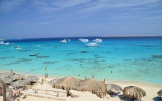 Российский туроператор запускает туры на курорты Египта