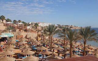 Росавиация не выдала авиакомпаниям допуски к рейсам на курорты Египта