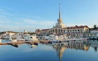 На Кубани смягчили требования для заселяющихся в отели туристов