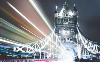 Сколько стоит ночь в отеле рядом с главными достопримечательностями Лондона в этом году?