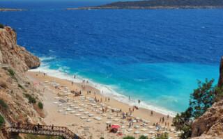 Турция с 15 мая отменит ПЦР-тесты для туристов из 16 стран