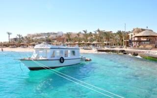 Авиакомпании РФ планируют начать полёты на курорты Египта в июне