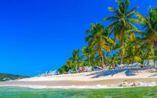 Доминиканская Республика отменяет ПЦР-тесты на COVID-19 для туристов