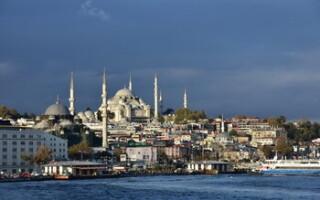 В Турции у туристов из РФ требуют ПЦР-тесты на внутренних перелётах