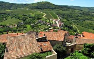 В Хорватии продают дома за 11 рублей