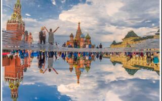 Въезд в РФ по приложению «Путешествую без COVID-19» стал бессрочным