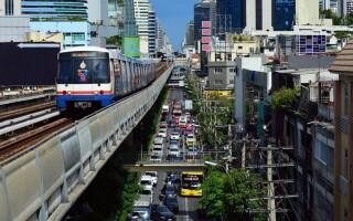 Путешествия внутри Таиланда придется отложить на неопределенное время