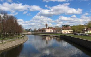 Туристы смогут въехать в Ивановскую область на майские праздники только по справкам
