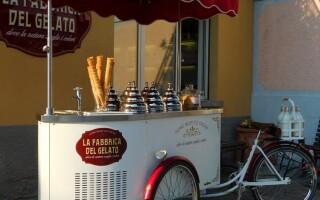 Власти Италии раскрыли аферу производителей знаменитого мягкого мороженого