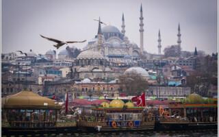 Тело пропавшего в Стамбуле россиянина найдено на Принцевых островах